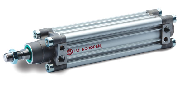 IMI Norgren ISO Line Double Acting Cylinder LPRA802000M LRA802000M for rail use